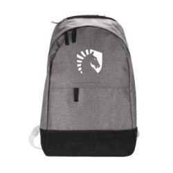 Рюкзак міський liquid logo