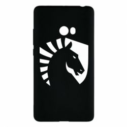 Чохол для Xiaomi Mi Note 2 liquid logo
