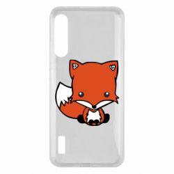 Чохол для Xiaomi Mi A3 Лиса