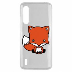 Чехол для Xiaomi Mi9 Lite Лиса