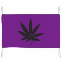 Прапор Листочок марихуани