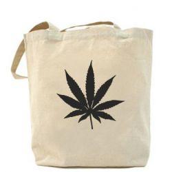 Сумка Листик марихуаны