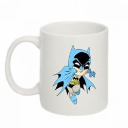 Кружка 320ml Little Batman - FatLine