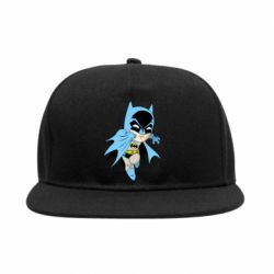 Снепбек Little Batman - FatLine