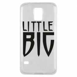 Чохол для Samsung S5 Little big