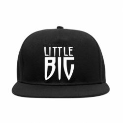 Снепбек Little big