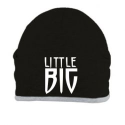 Шапка Little big
