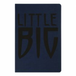 Блокнот А5 Little big