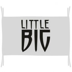 Прапор Little big