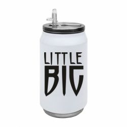 Термобанка 350ml Little big
