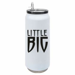 Термобанка 500ml Little big
