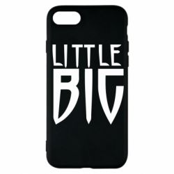 Чохол для iPhone 7 Little big
