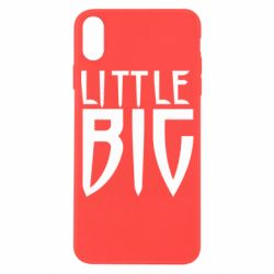Чохол для iPhone X/Xs Little big