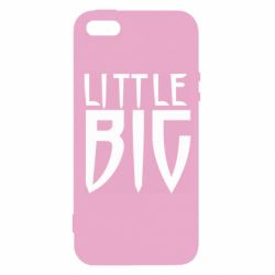 Чохол для iphone 5/5S/SE Little big