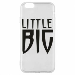 Чохол для iPhone 6/6S Little big