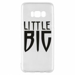 Чохол для Samsung S8 Little big