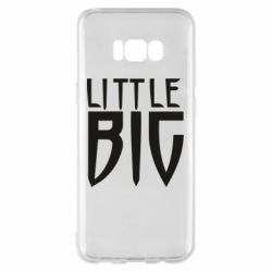 Чохол для Samsung S8+ Little big