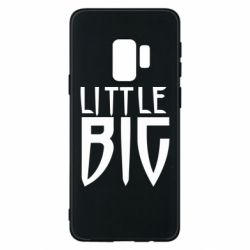 Чохол для Samsung S9 Little big