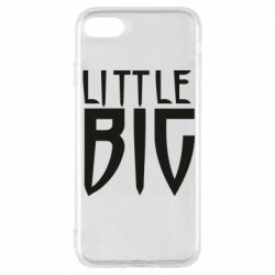 Чохол для iPhone 8 Little big