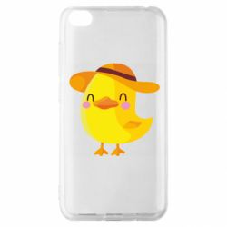 Чехол для Xiaomi Redmi Go Little chicken
