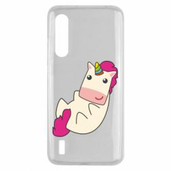 Чехол для Xiaomi Mi9 Lite Little cute unicorn
