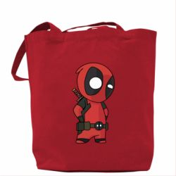 Сумка Little Deadpool
