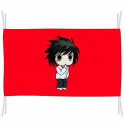 Прапор Little Light Yagami