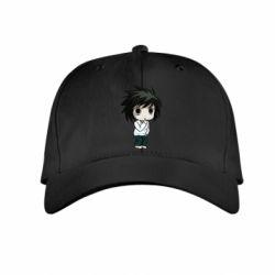 Дитяча кепка Little Light Yagami