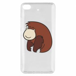 Чехол для Xiaomi Mi 5s Little monkey