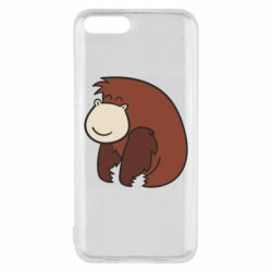 Чехол для Xiaomi Mi6 Little monkey