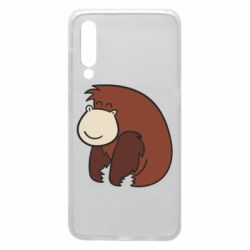 Чехол для Xiaomi Mi9 Little monkey