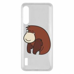 Чохол для Xiaomi Mi A3 Little monkey