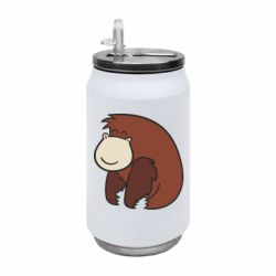 Термобанка 350ml Little monkey
