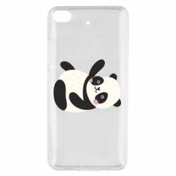 Чехол для Xiaomi Mi 5s Little panda