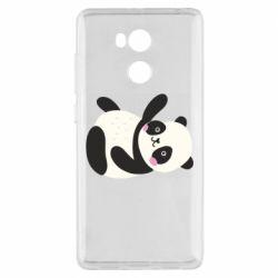 Чехол для Xiaomi Redmi 4 Pro/Prime Little panda