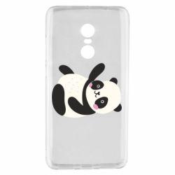 Чехол для Xiaomi Redmi Note 4 Little panda