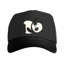 Кепка-тракер Little panda