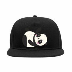 Снепбек Little panda