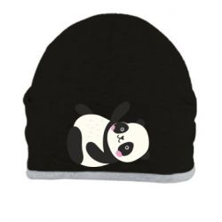 Шапка Little panda