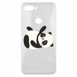 Чехол для Xiaomi Mi8 Lite Little panda
