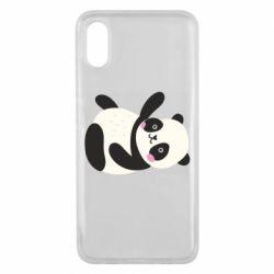 Чехол для Xiaomi Mi8 Pro Little panda