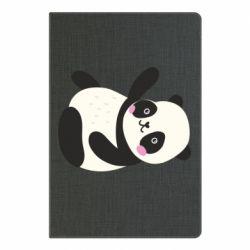Блокнот А5 Little panda