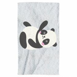 Полотенце Little panda