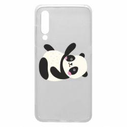Чехол для Xiaomi Mi9 Little panda