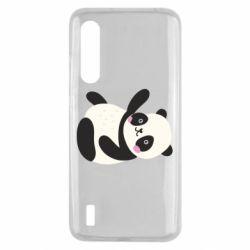 Чехол для Xiaomi Mi9 Lite Little panda