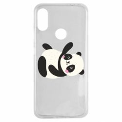 Чехол для Xiaomi Redmi Note 7 Little panda