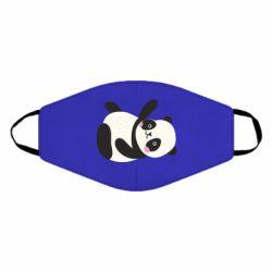 Маска для лица Little panda