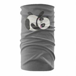 Бандана-труба Little panda