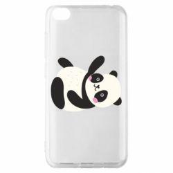Чехол для Xiaomi Redmi Go Little panda