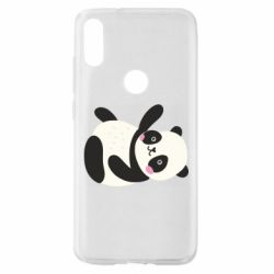 Чехол для Xiaomi Mi Play Little panda